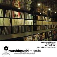 Mushimushi Records UK
