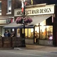 Architect Hair Design