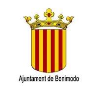Ajuntament de Benimodo