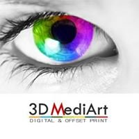3DMediArt - digitalni i offset tisak