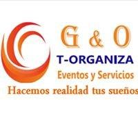 G&O T-Organiza Eventos