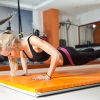 Peak Performance Pilates . Barre . Training