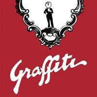 Graffiti Arte Cornici