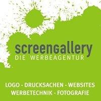 screengallery - Die Werbeagentur