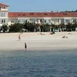 Hotel Playa Apartamentos Cruceiro