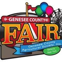 The Genesee County Fair Batavia, NY