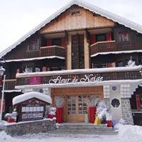 Hôtel & Restaurant Fleur de Neige