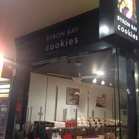 Byron Bay Cookie Company Factory
