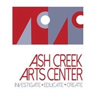 Ash Creek Arts Center