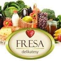 Delikatesy Fresa