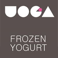 UOGA Frozen Yogurt