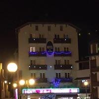 Restaurant Le Breilh - Hotel - Bar