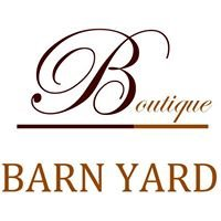 Boutique Barn Yard