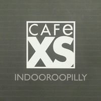 Cafe XS Indooroopilly