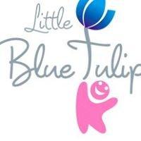 Little Blue Tulip
