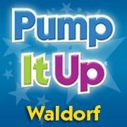 Pump It Up of Waldorf