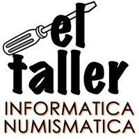 El taller [informática/numismática]