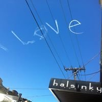 Halsinky Project