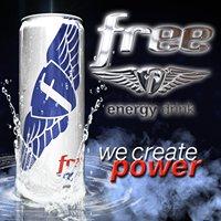 free energy Drink Deutschland