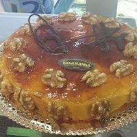 Pasteleria panadería Salamanca