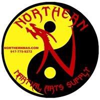 Northern Martial Arts Supplies,Custom Silk Screen Printing & Embroidery