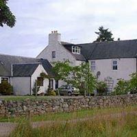 Ruthven House, Kingussie