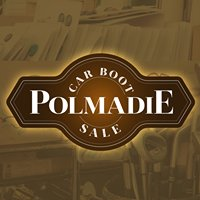 Polmadie Car Boot Sale Glasgow