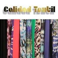 Calidad Textil