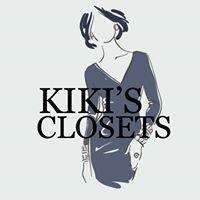 Kiki's Closets