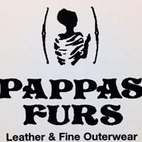 Pappas Furs, Leather & Fine Outerwear