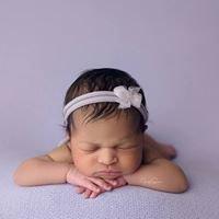 Jennifer Spencer Photography - Newborn & Baby Portraiture - Cypress Texas