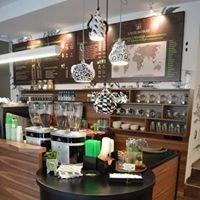 Green Cafe Vilniuje