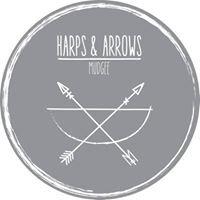 Harps & Arrows