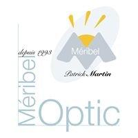 Meribel Optique