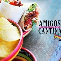 Amigo's Cantina