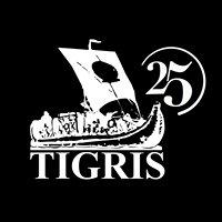 Tigris - renginiai ir koncertai