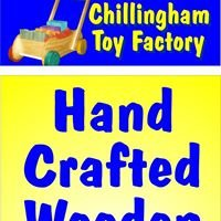 Chillingham Toy Factory