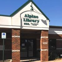 Kent District Library - Alpine Township Branch