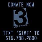 3 Mile Project