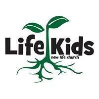 New Life Church Life Kids