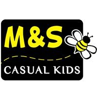 M&S Casual Kids