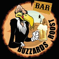 Buzzards Roost Bar