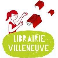 Librairie Villeneuve Clichy