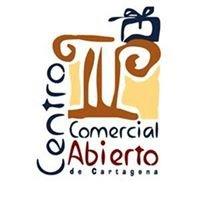 Centro Comercial Abierto Cartagena