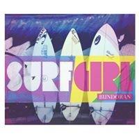 Surf Girl Bundoran