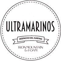 Ultramarinos. Despacho del surfing