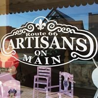 Route 66 Artisans on Main