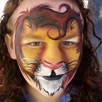 Vix face painting
