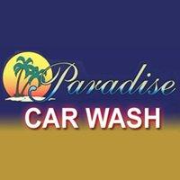 Paradise Car Wash