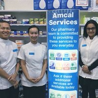 Amcal Moorebank Pharmacy
